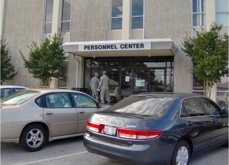 Eglin AFB Tax Office