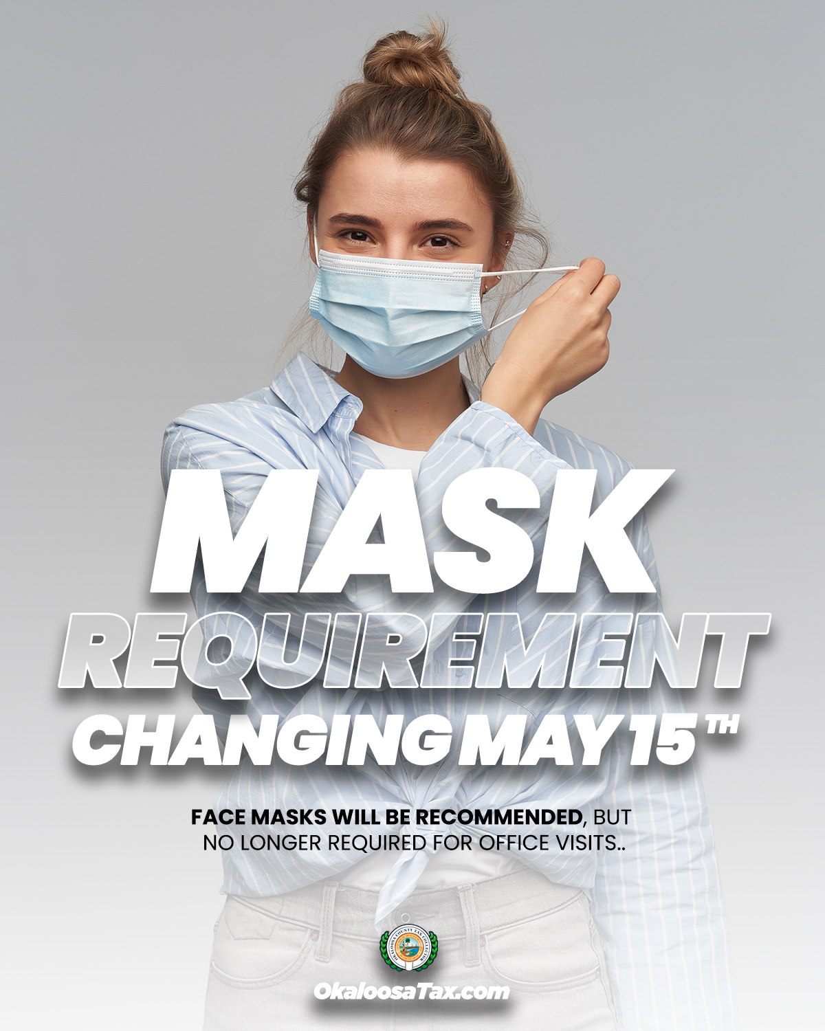 FaceMaskRequirement