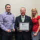 Okaloosa County Tax Collector Benjamin F. Anderson Receives State Award for Excellence