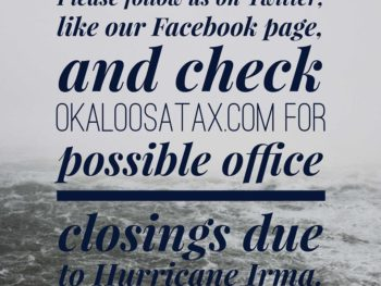 like facebook for possible office closings